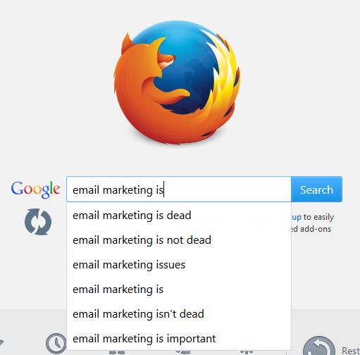 email-marketing-is-dead