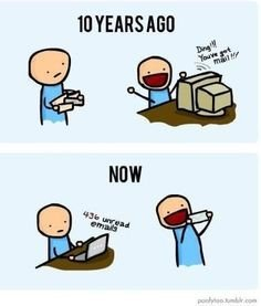 email-now-and-then